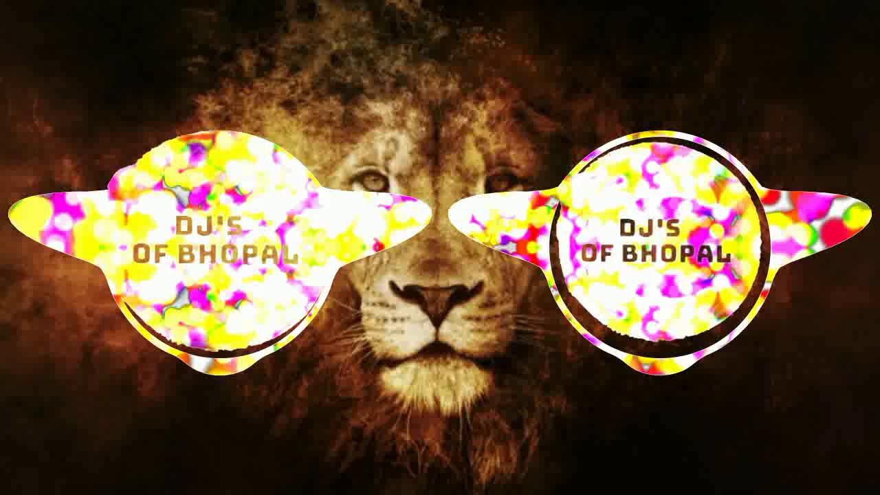 SHREE RAM SENA || HARD PUNCH MIX || DJ SRB Bhopali - DJs OF BHOPAL
