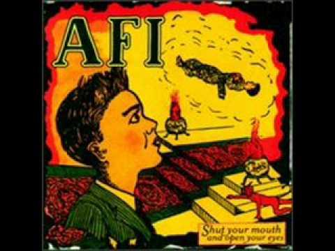 AFI-Last Caress