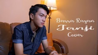 Virzha - Janji   Barra Razan Cover
