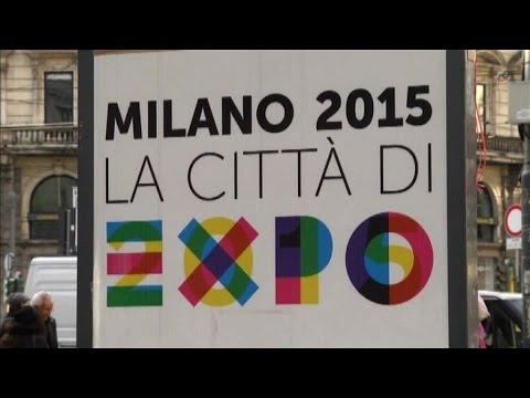 La Società geografica italiana per Expo: mix di sapori e paesaggi