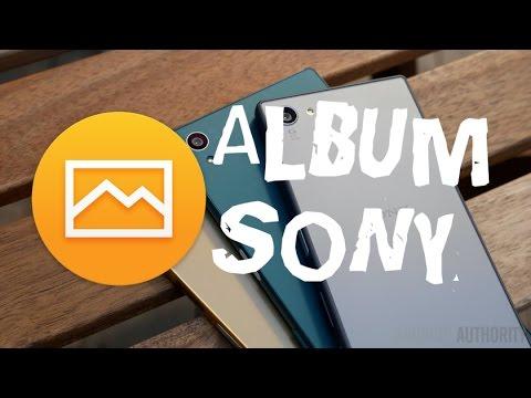 Galeria Sony (album) Android No Root. 2017