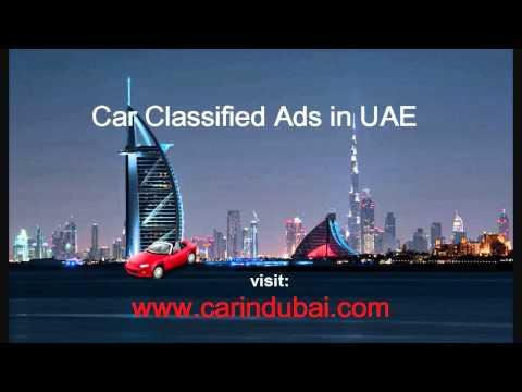Baixar Citibann Free classifieds ads in UAE - Download