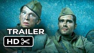 Stalingrad 3D Theatrical TRAILER (2013) - Thomas Kretschmann WWII Movie HD
