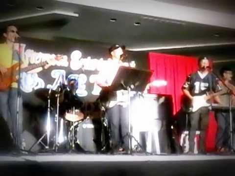 ''No Age Bracket''  Afternoon Entertainment at Limketkai CDO. (10-19-14)