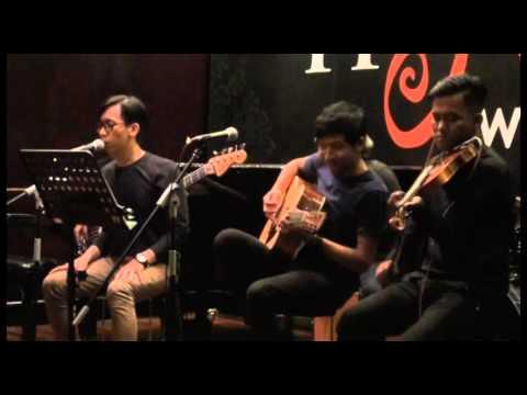 57KUSTIK 1# The Papandayan Jazz at Mirten Lounge