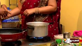 Celebrity Kitchen – Diwali Special