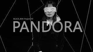 블랙박스 프로젝트#3 - PANDORA
