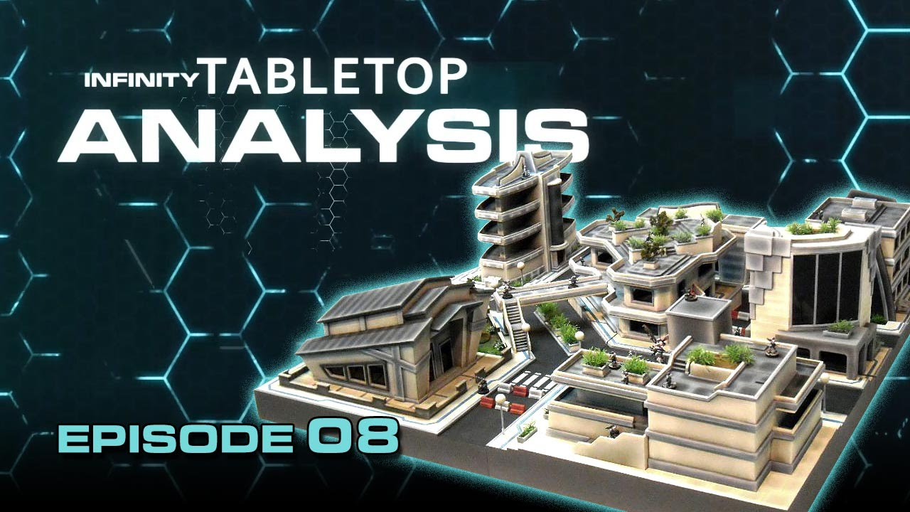 Infinity Tabletop Analysis Ep08 Future Square Awesome