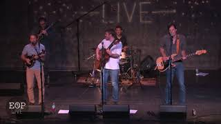 """The Currys """"Magnet"""" (Punch Brothers) @ Eddie Owen Presents"""