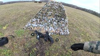 Видео охота на тетерева с манком Hunterhelp 3 PRO