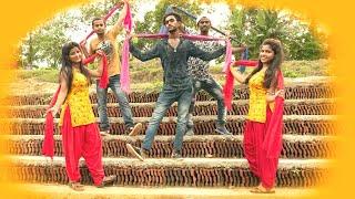 More 18 sal hoye gelak Re | Mor Athra Saal Hoy Gelak Re | Nagpuri Song 2020 | Dance tutorial