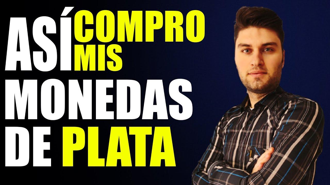 ¿CÓMO COMPRO MIS MONEDAS DE PLATA? - MIS PASOS EXPLICADOS...