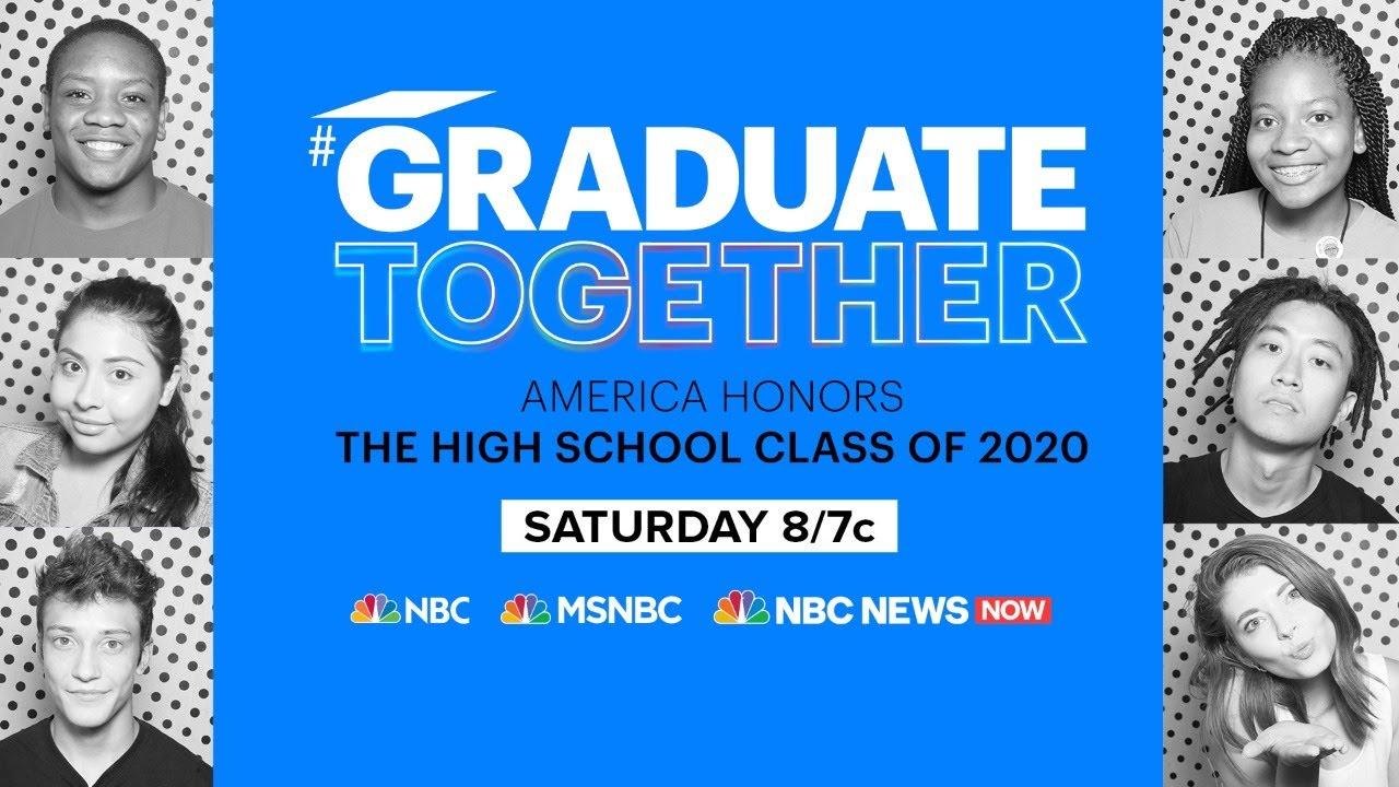Obama, Malala, Jonas Brothers Send Off Class Of 2020 In Virtual ...