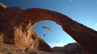 Chris Burkard | The α7R III Goes Into The Desert Southwest