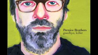 PERNICE BROTHERS- Up The Down Escalator