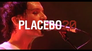 Placebo - Sleeping With Ghosts (Live at Gurtenfestival 2004)