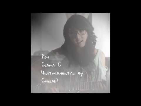 Clara C - Fish - Instrumental Cover by CHELOZ [ukulele]