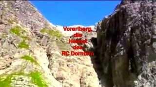 Vorarlberg,die Heimat des RC Dornbirn.