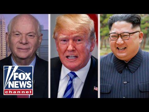 Sen. Cardin on Trump's handling of North Korea