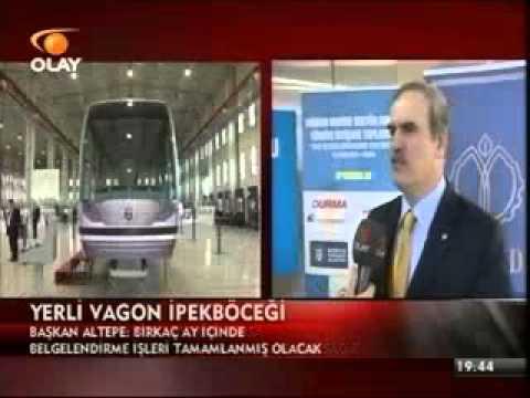 Yeril/Milli Tramvay