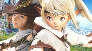 Final Fantasy XIV: A Realm Reborn Video Review