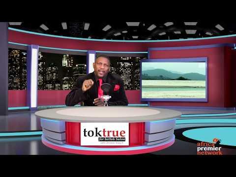 Africa Premier Network, tok true for betteh salon