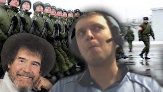Папич про службу в армии!