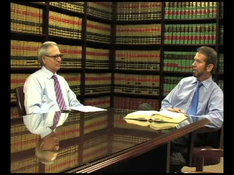Slip and Fall Cases - Two Lawyers Discuss Slip and Fall Case Information You Should Know