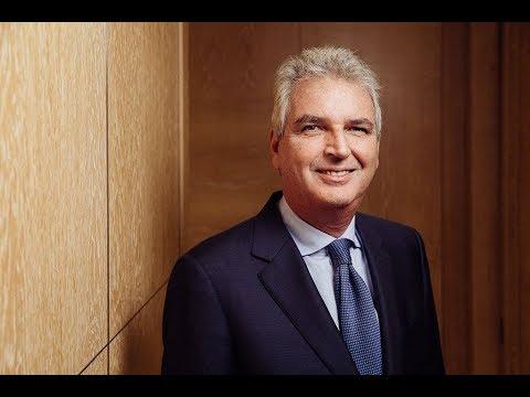 TsUM: intervista al Chairman Andreas Schmeidler