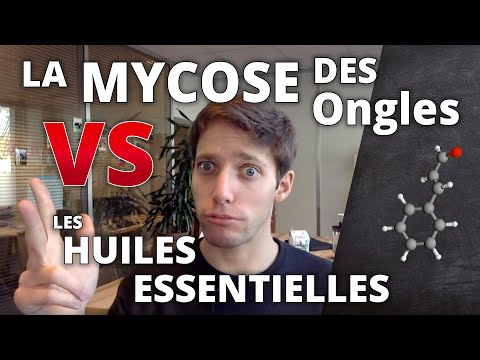 mycose des ongles traitement naturel aux huiles essentielles youtube. Black Bedroom Furniture Sets. Home Design Ideas