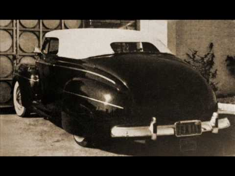barris kustoms-the early years