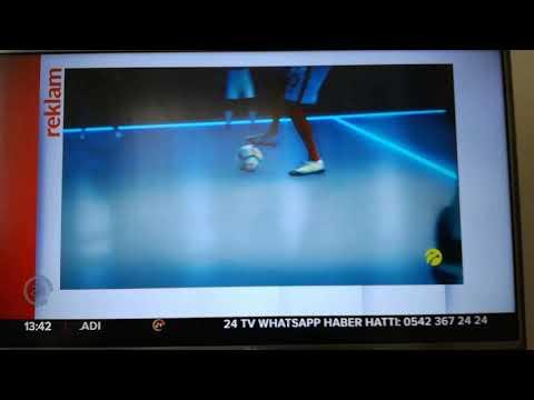 360 HD , 24 HD ve TV4 HD yeni frekansında HD yayında