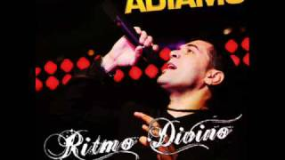 Adiamo Ritmo divino -  Promo By Thomas CAjal