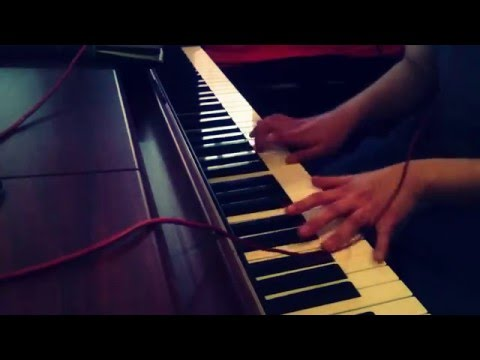 conner4real - Finest Girl (Bin Laden Song) (Piano Cover) - Lonely Island