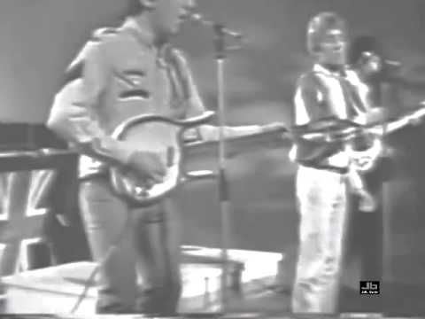 The Who - Daddy Rolling Stone (Shindig)