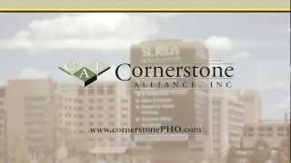 Welcome to Cornerstone Alliance