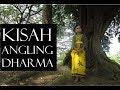 KISAH ANGLING DHARMA LIVE DI PETILASAN MAKAM SIBATANG