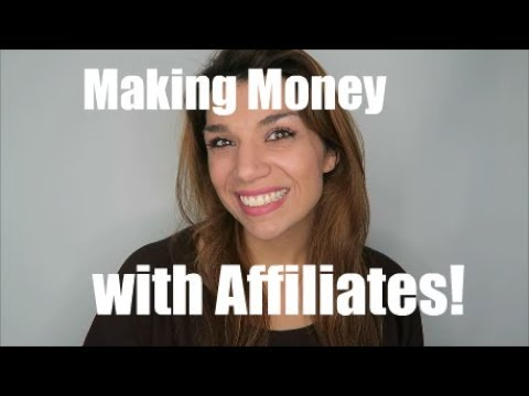 How to Make Money with eBay & Amazon Affiliate Marketing