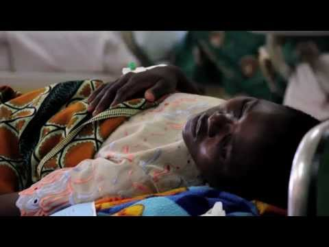 Mobile technology and obstetric fistula