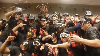 2015 New York Mets: NL East Champs