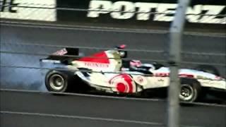 F1 VS インディカー VS フォーミュラ・ニッポン