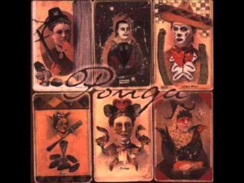 Ponga - Ponga (full album)