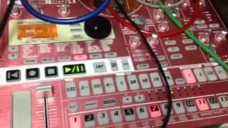 iserobin - gv(demo) Electribe SX-1