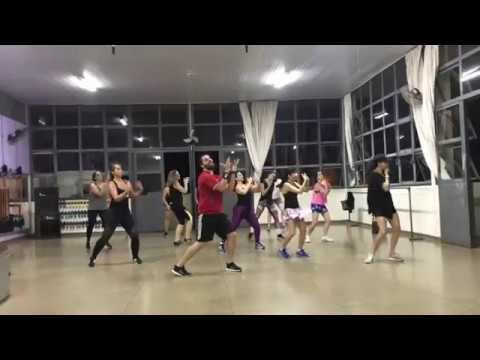 Échame La Culpa - Luis Fonsi feat Demi Lovato - Choreography - Coreografia