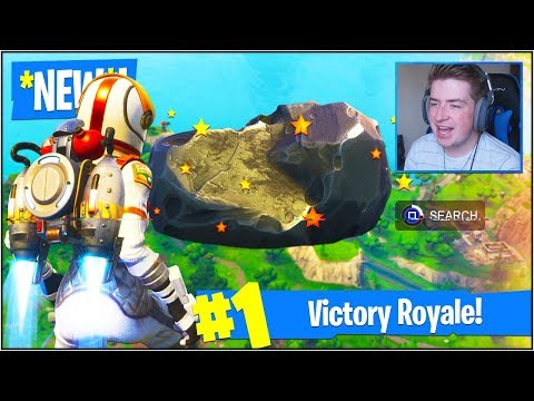 *NEW* GRAVITY STONES in Fortnite Battle Royale! (ALL Season 4 Week 5 Challenges LEAKED!)