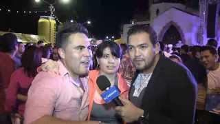 La mejor música en el Carnaval de Mazatlán 2015