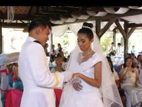 Denden and Joy Wedding June 29, 2013