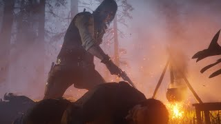 Red Dead Redemption 2 Gameplay: Every Hands-On Detail