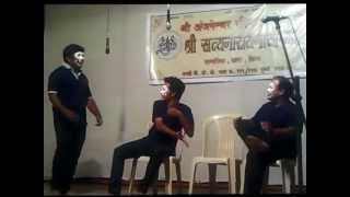 Repeat youtube video Vachwal tar vachal - Based on Stri Bhrun Hatya