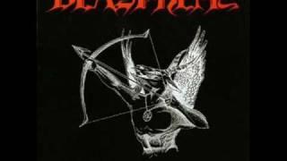 Blasphemy-Goddes Of Perversity
